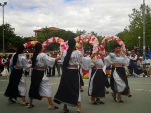Jornada Cultural y Deportiva