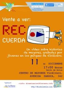 Proyecc REC_cuerda Vicálvaro